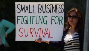 Small Business Interruption FCA Case